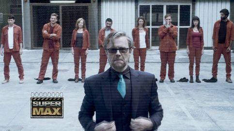 Acusan a Mediaset de estafa al descubrir la verdad de 'Supermax', su 'nuevo' reality show