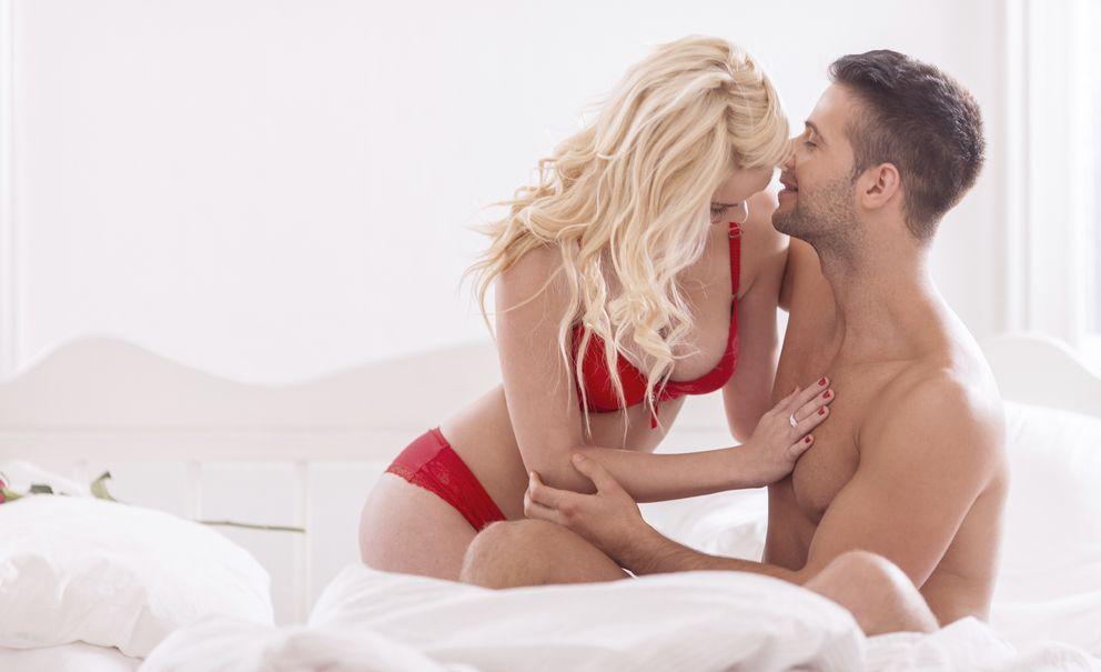 Секс со страстной блондинкой dream honies177