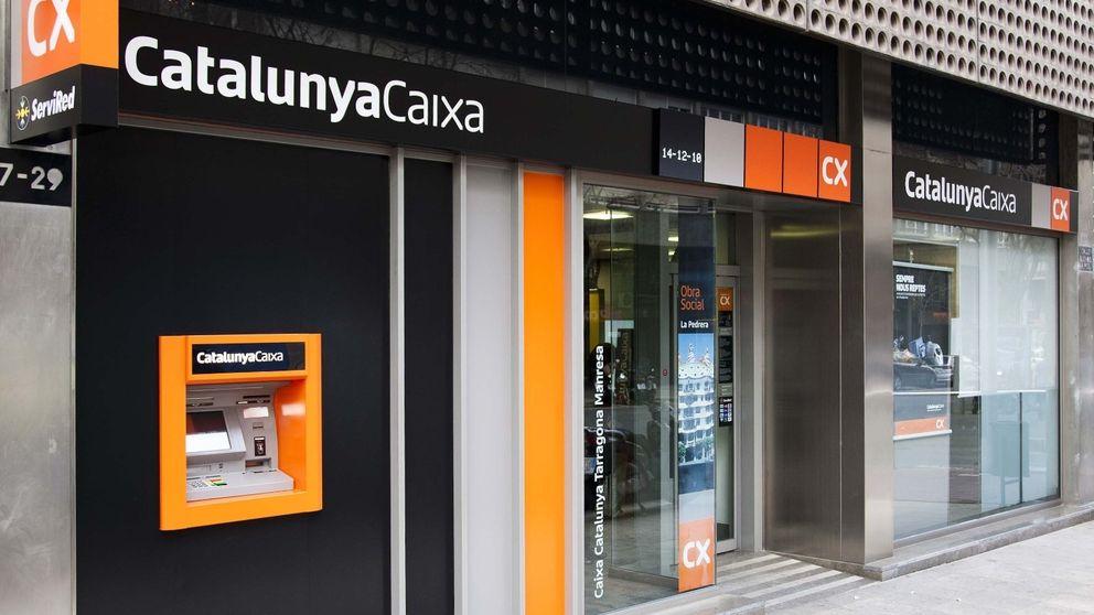 BBVA ultima eliminar las cláusulas suelo de CatalunyaCaixa