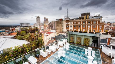 Las mejores azoteas de Madrid para estrenar el verano por todo lo alto
