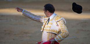 Post de Enrique Ponce anuncia que se retira del ruedo