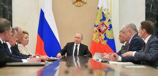 Post de Lluvia de pasaportes rusos para ucranianos: Putin vuelve a tensar la cuerda con Occidente
