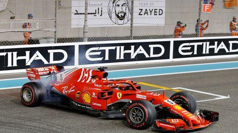 Vettel y el coche eléctrico: Es la tecnología errónea, no es tan limpio como creemos