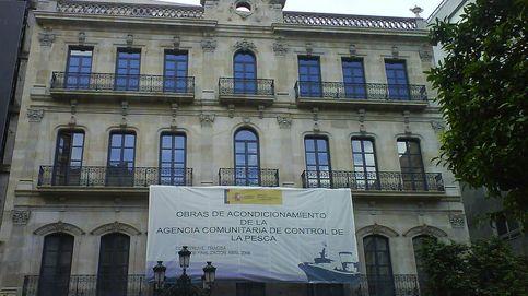 El derrumbe de un edificio de Vigo, sin culpables 18 años después