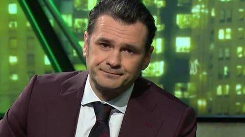 La demoledora crítica de Iñaki López a Abascal por la moción de censura