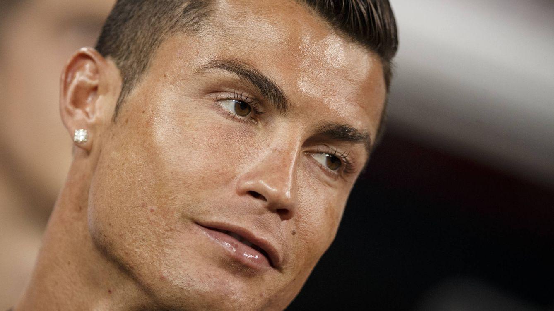 Foto: Cristiano Ronaldo en una imagen de archivo (Gtres)
