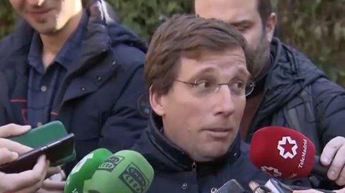El guiño de Martínez-Almeida a la posible participación de Cifuentes en 'SV'