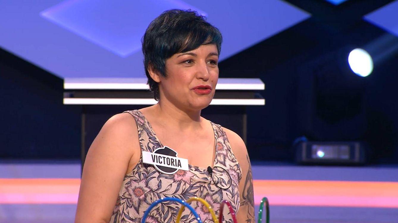 Victoria Folgueira ('¡Boom!): La televisión me ha dado la libertad y la estabilidad que tengo ahora