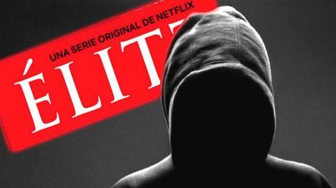 Cara a cara con el asesino de 'Élite': Jamás pensé que podría ser mi personaje