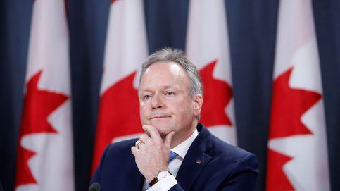 El Banco de Canadá sigue a la Fed en su decisión de recortar tipos por el coronavirus