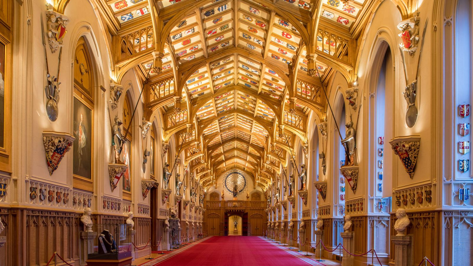 Foto: St. George's Hall. (Getty)