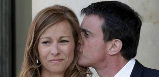 Post de Manuel Valls, el ex primer ministro (catalán) del Gobierno francés, se separa de su esposa