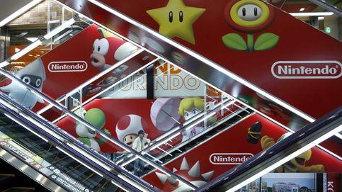 Nintendo da el salto al teléfono móvil... y en bolsa: el mercado se pone a sus pies