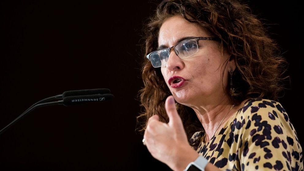 Hacienda amenaza con el fin de las sicav y una fuga de capitales a Luxemburgo