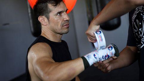 'Maravilla' Martínez noquea en su regreso al boxeo tras seis años de inactividad