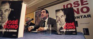 Bono recomendó al Rey la renuncia dinástica de Cristina por el 'caso Urdangarín'