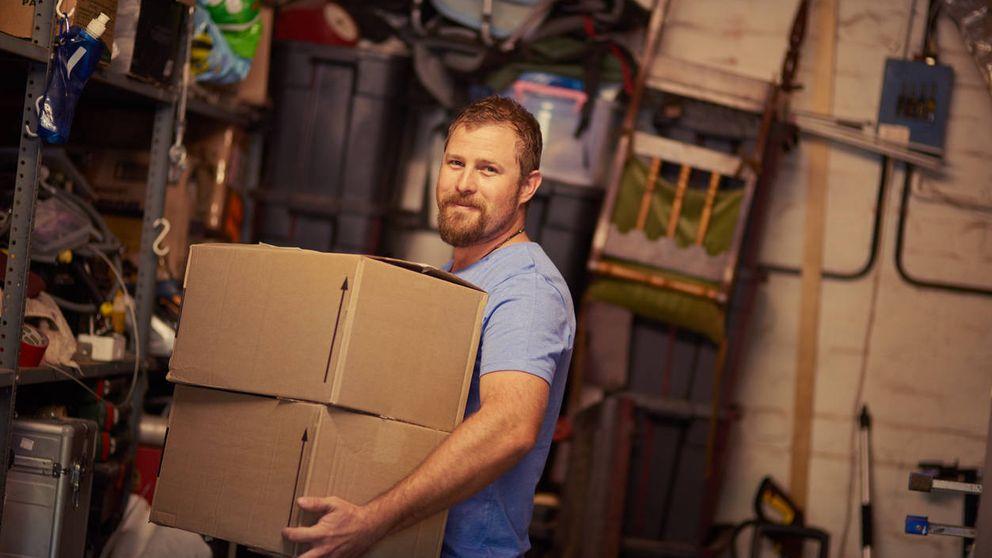 """La limpieza sueca o """"dostadning"""": el favor que deberíamos hacer a nuestras familias"""