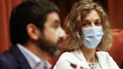 Àngels Chacón asegura que el PDeCAT no se presenta a las elecciones para pactar con alguien