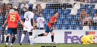 Post de El placer de ver a España en la final de la Euro Sub-21 que se pierden Asensio y Rodri