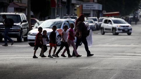 Tijuana se apresta para albergar la caravana de migrantes