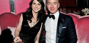 Post de Jeff Bezos: a la búsqueda del 'topo' antes del divorcio más caro de la historia