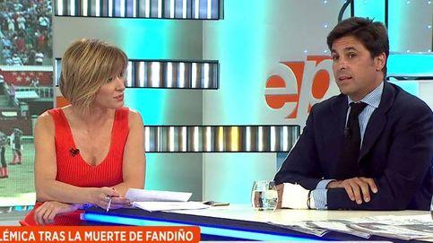 Rivera contesta en 'EP' a los antitaurinos: Se está perdiendo la humanidad