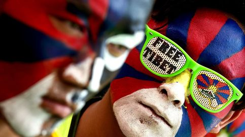 58 años del levantamiento del Tíbet y protestas tras la destitución de Park: el día en fotos