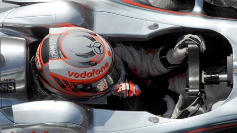 ¿Qué 'meteorito tecnológico' exterminará a los túneles de viento en la F1?