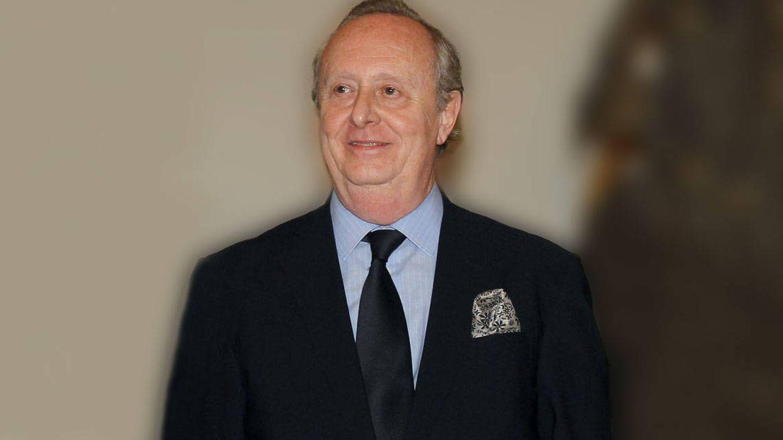 Ignacio Medina, duque de Segorbe. (EFE)