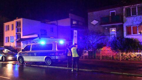 Cinco adolescentes mueren en Polonia en el incendio de un juego de escape