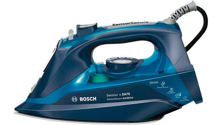 Plancha a vapor con apagado automático Bosch