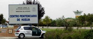 Foto: Vigilantes de metro para las cárceles españolas