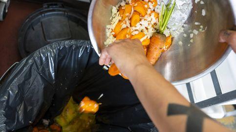 Esto es lo que tienes que hacer para que la comida te dure más