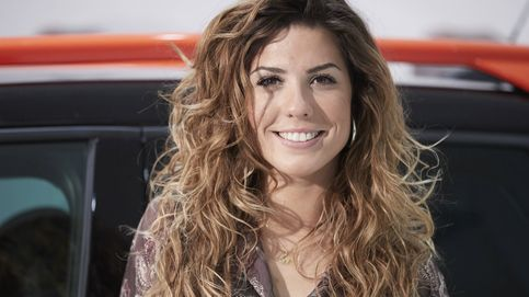 Miriam Rodríguez ('Operación Triunfo'): No me siento inferior a mis compañeros