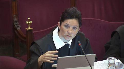 Así ha sido la 15ª sesión del juicio del 'procés' con los testimonios de Rosa  María Sans, Enric Vidal y  Enrique Mary