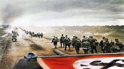 Operación Barbarroja: la mayor batalla de la historia de la humanidad
