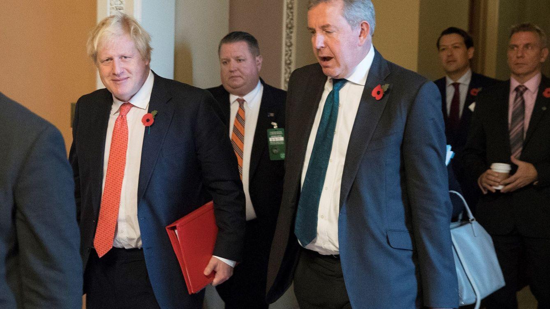 Dimite el embajador británico en EEUU tras sus críticas a la Administración Trump