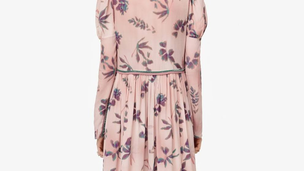 El vestido de Zara que necesitas para disfrutar del 'boho' esta temporada