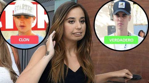 Los motivos por los que el novio de Andrea Janeiro es un clon de Justin Bieber