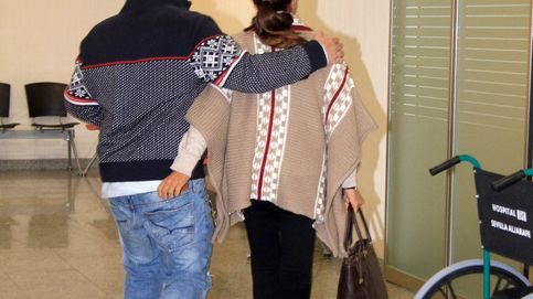 """""""Por infinitos años de amor"""": el mensaje de Isabel Pantoja a su hijo por su boda"""