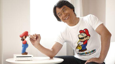 Pero este chino, ¿qué hace? ¿Juegos? Así ganó Miyamoto el Príncipe de Asturias