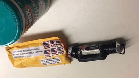 Varios paquetes bomba fueron enviados desde una oficina de correos en Florida