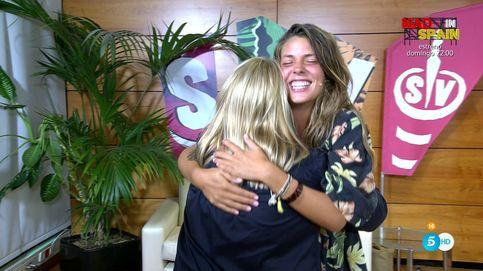Final 'Supervivientes': Marián Flores se reconcilia con la TV por Laura Matamoros