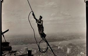 Orgullo obrero contra la Gran Depresión