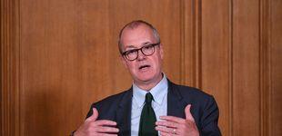 Post de UK calcula que podría alcanzar 50.000 casos de covid diarios en octubre si no hay medidas