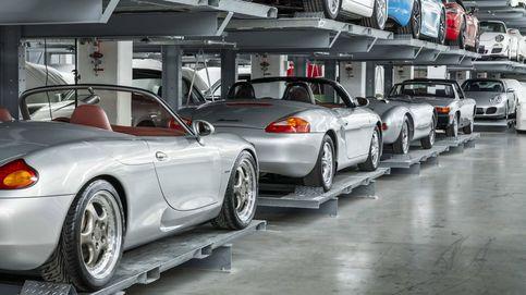 25 años del Boxster, el modelo que salvó a Porsche del cierre