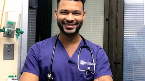De celador a enfermero graduado: el inmigrante que logró el sueño americano