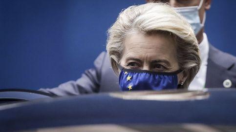 Como puede sobrevivir la UE en un mundo cada vez más anárquico