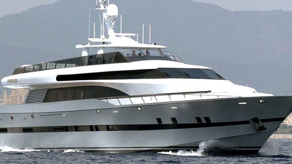 Los 10 tripulantes del 'Fortuna' cobrarán 1,23 millones por su despido