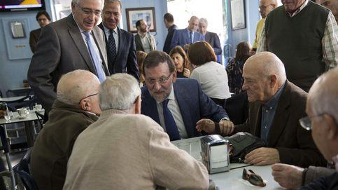 El PP se ha fundido el Fondo de Reserva en sus maniobras electorales